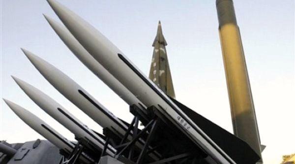 Nuclear Warheads Jkar Creations
